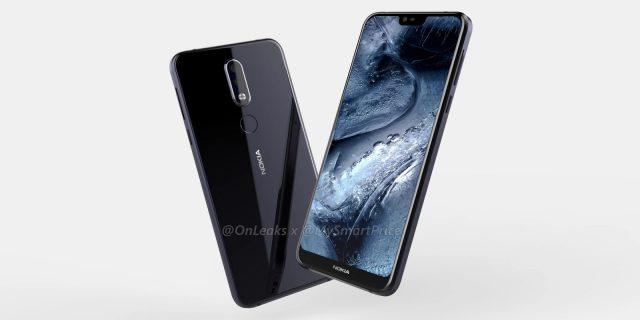 Nokia 7.1 4 Ekim tarihinde bizlerle! Peki ne sunacak?