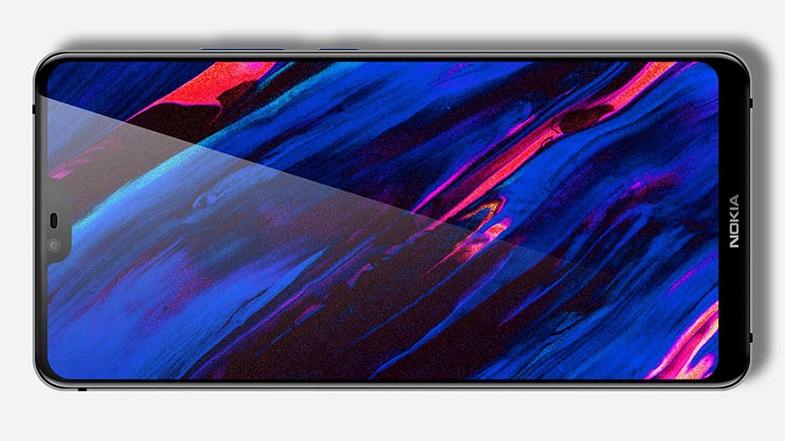 Samsung henüz tanıtılmayan Nokia 9'u takasta kullanıyor