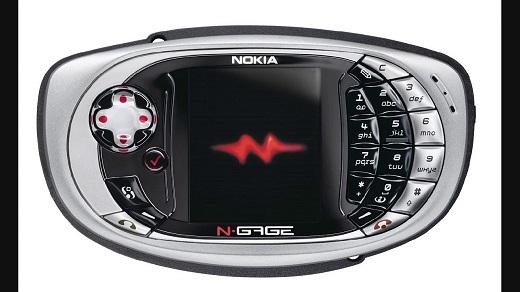 Nokia oyun telefonu tanıtmaya hazırlanıyor!