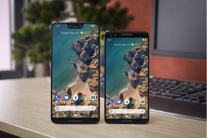 Google Pixel 3 yeni renk seçeneği ile karşımızda!