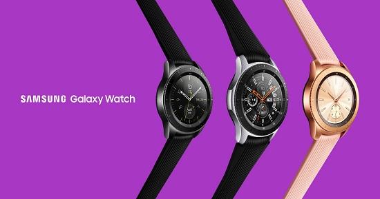 Samsung Galaxy Watch Türkiye pazarına giriş yaptı! Fiyatlar uçtu!