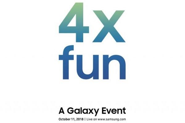 Samsung dört kameralı telefon
