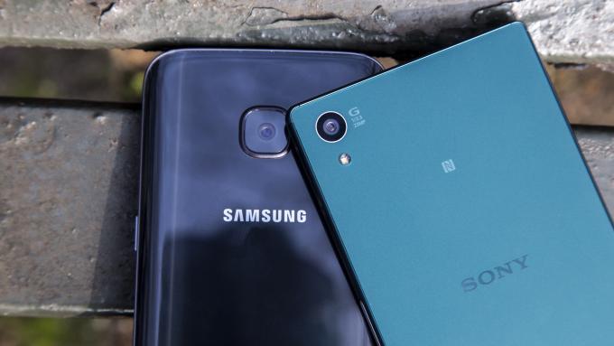 Samsung ve Sony birçok telefon için güncelleme yayınladı