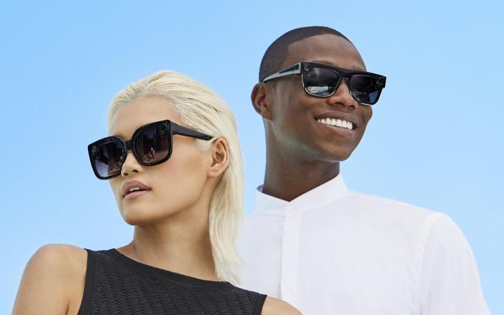 Snapchat Nico ve Veronica isimli yeni nesil güneş gözlüklerini tanıttı!
