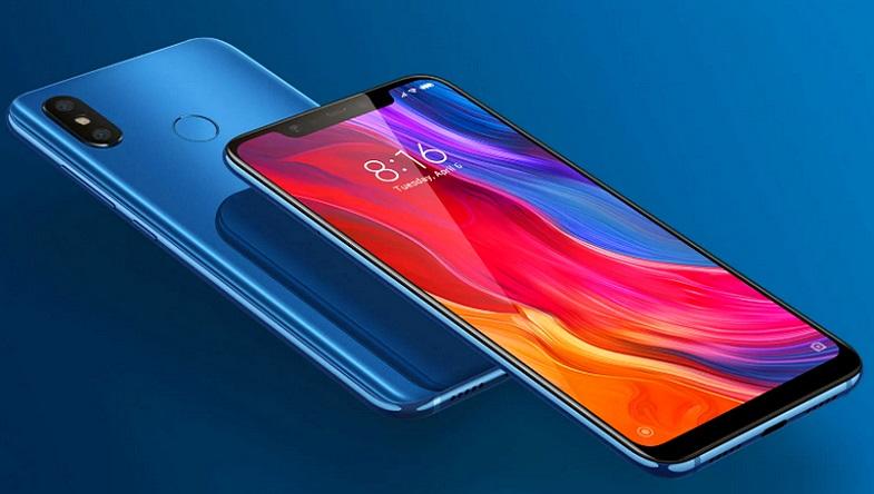 Xiaomi Mi 8 beklenen güncellemeyi almaya başladı