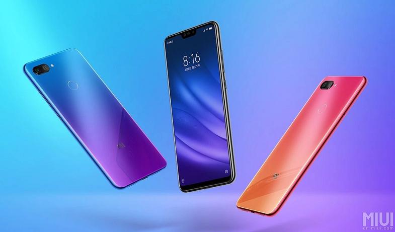 Xiaomi Mi 8 Lite Türkiye'de satışa sunulacak mı?