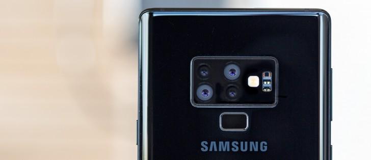 Bomba gelişme! Samsung dört kameralı telefon hazırlıyor