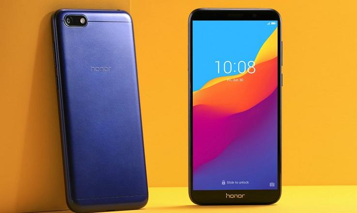 Honor 7S uygun fiyata A101 mağazalarında olacak!