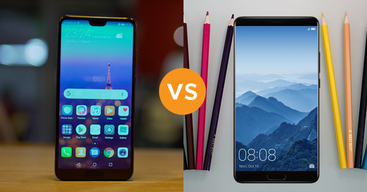 Huawei P20 ve Mate 10 serisi için Android 9.0 Pie müjdesi