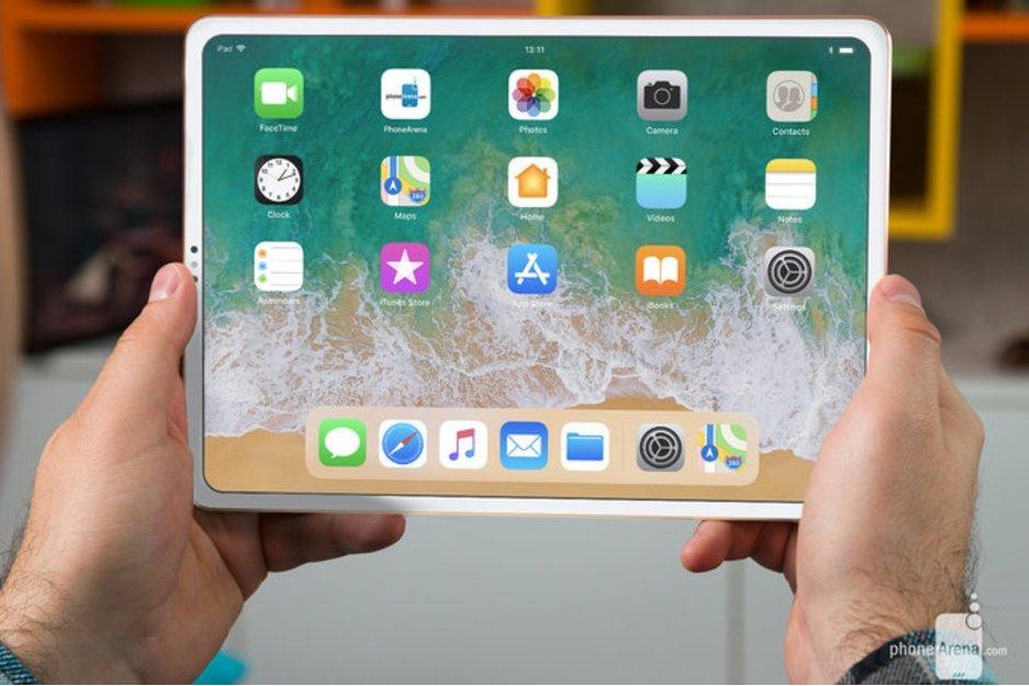iPad 2018 modelleri 2019'a sarkmayacak! Beklenen özellik geliyor!!!