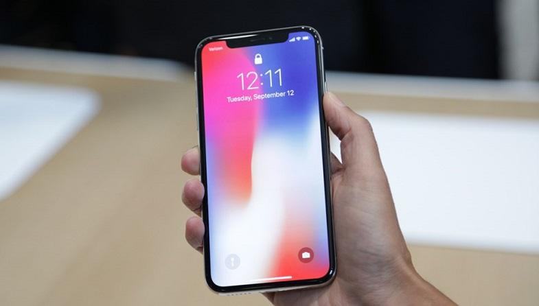 Apple'dan bir şok daha! iPhone X satışı durduruldu