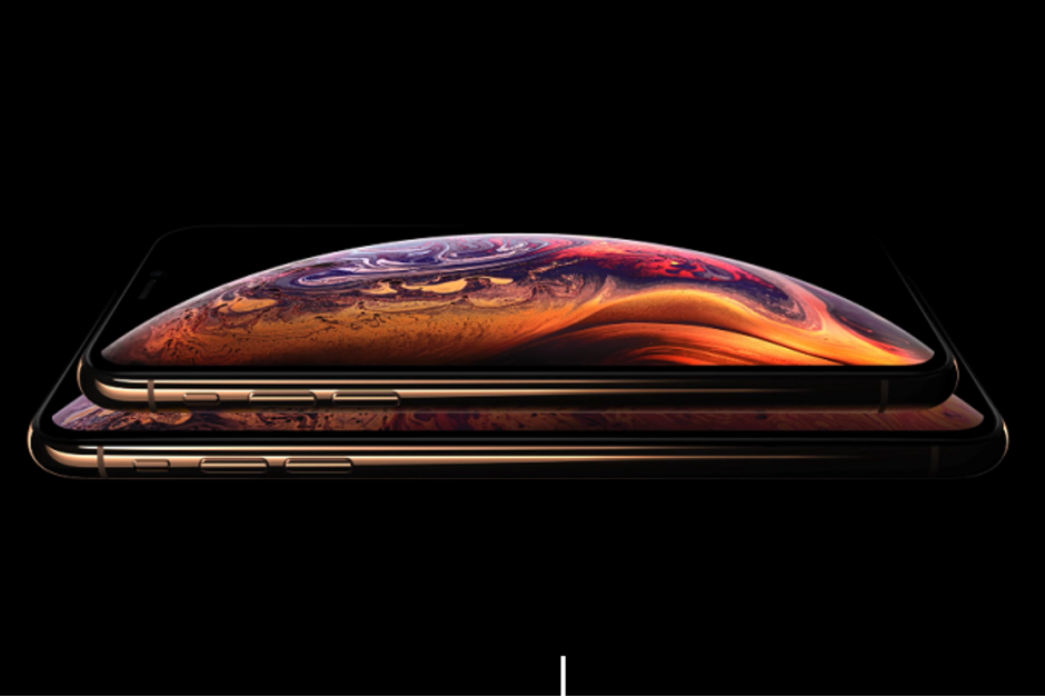 iPhone XS Gold ve iPhone XS Max Gold nedense pek rağbet görmedi!