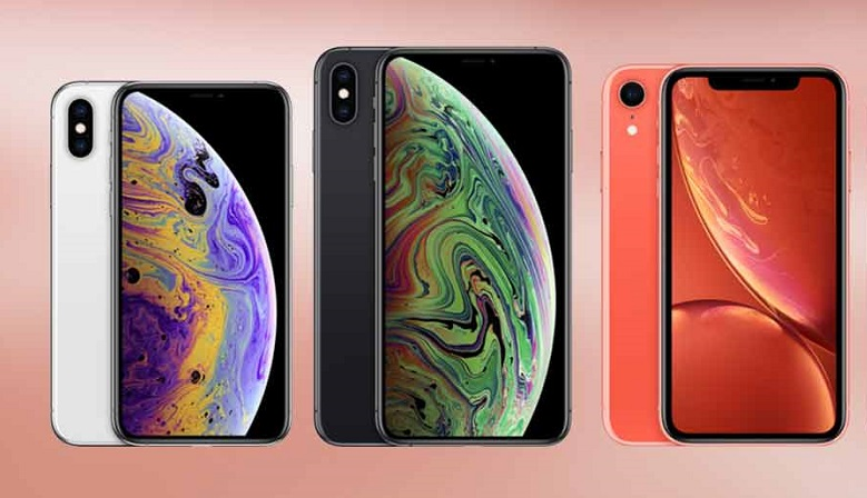 iPhone XS, XS Max ve iPhone XR RAM kapasiteleri belli oldu