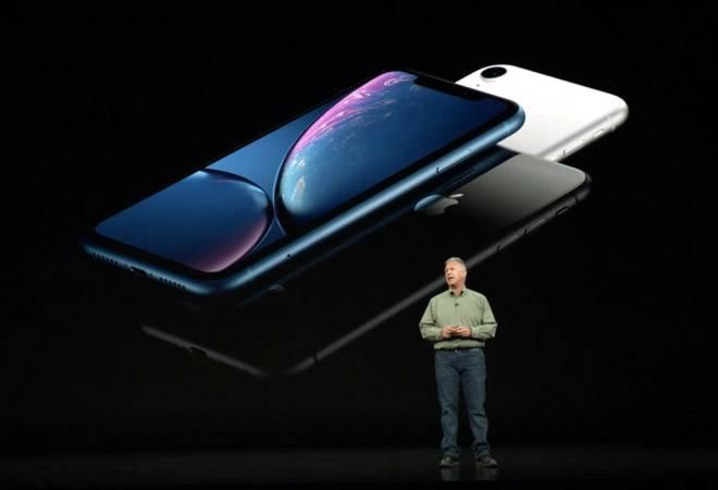 iPhone Xr tanıtıldı. Fiyat ve özellikler belli oldu