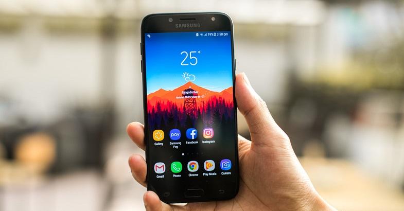 işte bu ay Android 8.0 Oreo güncellemesi alacak Samsung telefonlar!
