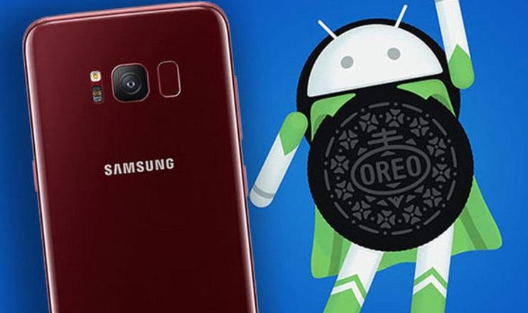İşte Türkiye'de Android Oreo güncellemesi alacak Samsung cihazlar