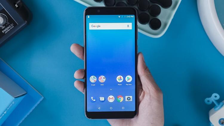 Asus 17 Ekim tarihinde 2 yeni telefon tanıtacak! Peki hangi modeller geliyor?
