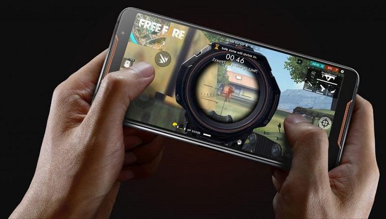 Asus ROG Phone indirim kampanyası ile satışa başladı! Olacağı da buydu!!!