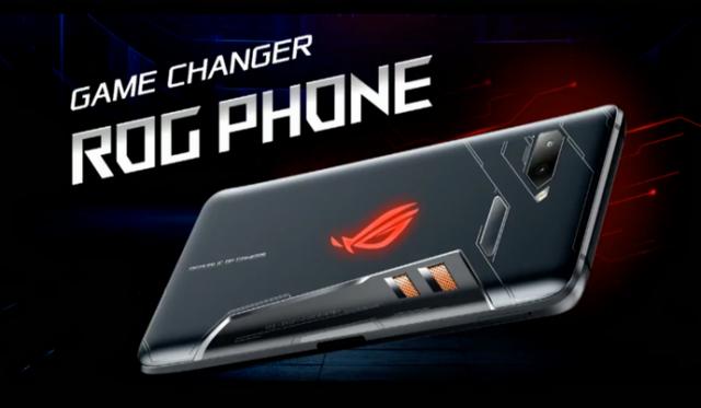 Asus ROG Phone fiyatı üzmedi ama aksesuar fiyatları ağlattı!