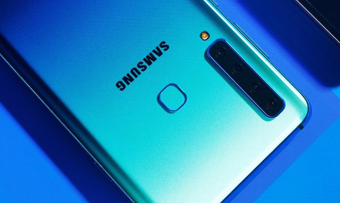 Samsung, dört arka kameralı Galaxy A9 2018'in fiyatını düşürdü