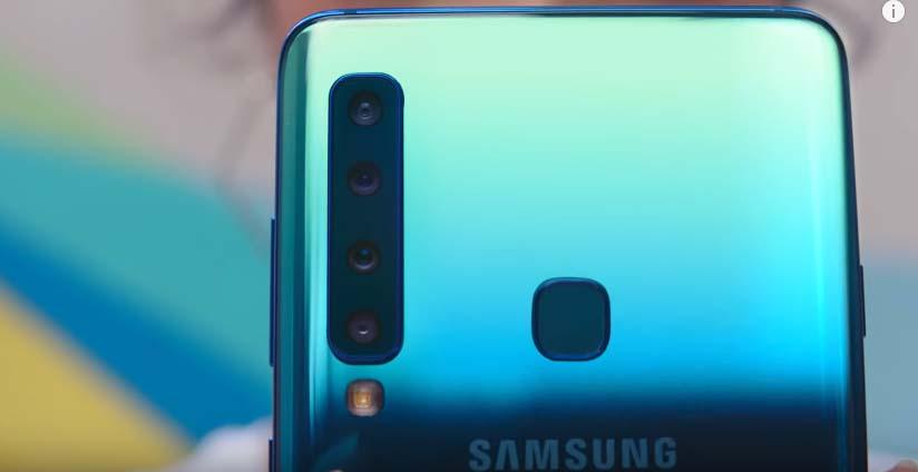 Samsung Galaxy A9 2018 yeni reklam videosu ile karşımızda!