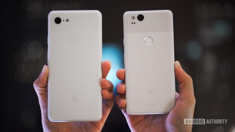 Pixel 3 ve Pixel 3 XL RAM sorunu ile karşımızda!!! Olacağı buydu Google!