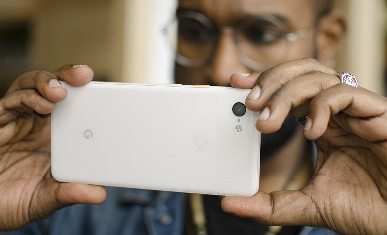 Google Pixel 3 kamera uygulaması şimdi indirilebilir!