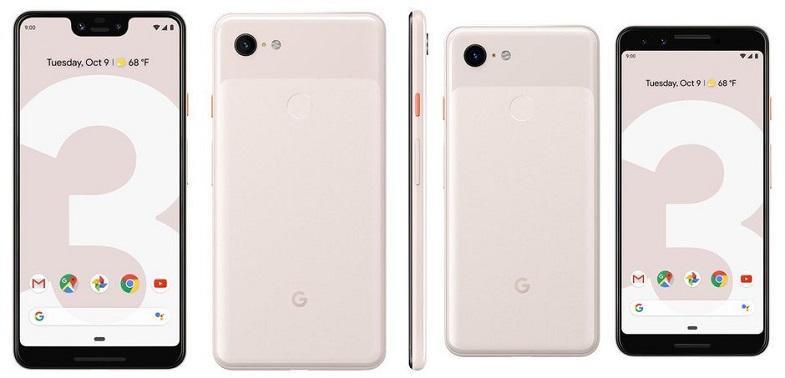 Google Pixel 3 ve Pixel 3 XL tanıtım videoları karşınızda!