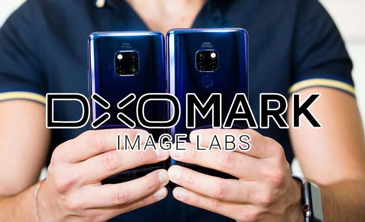 Huawei Mate 20 Pro DxOMark puanı bakın neden açıklanmıyormuş!!!