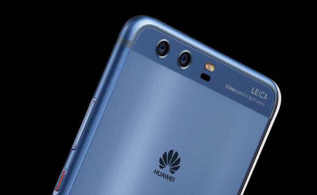 Huawei P10 Plus ve Mate 20 X için yeni güncellemeler yayınlandı