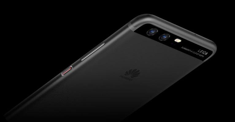 Huawei P10 için yeni bir güncelleme başladı