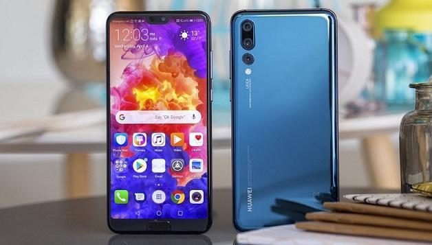 Huawei P20 Pro için acil bir güncelleme yayınladı