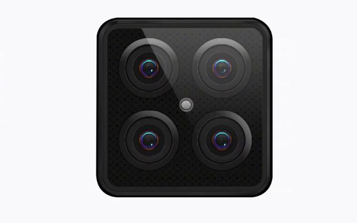 Lenovo 4 kameralı telefon tanıtacak! Abartmadınız mı?