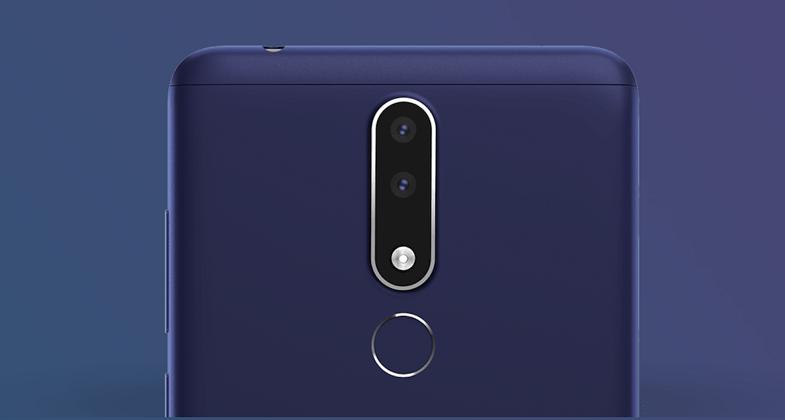 Nokia 3.1 Plus tanıtıldı! Uygun fiyat ve çift kameralı, üstelik çentiksiz