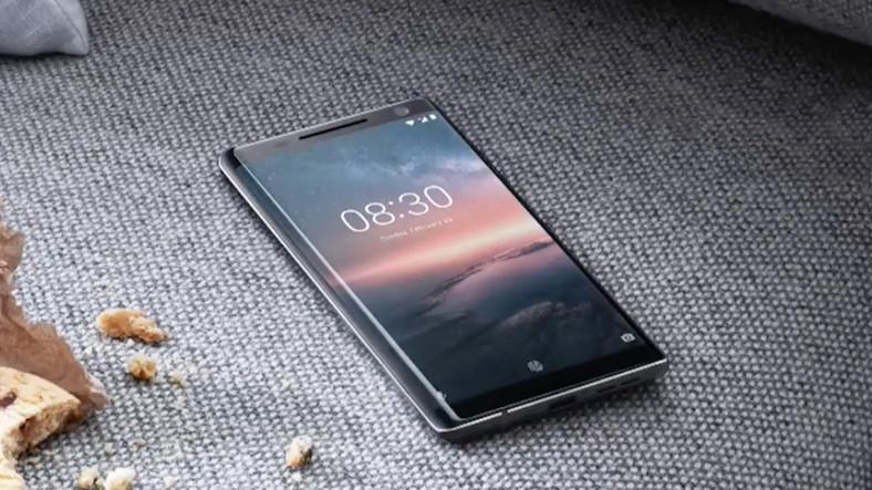 Nokia 8 Sirocco Android Pie güncellemesine kavuştu!