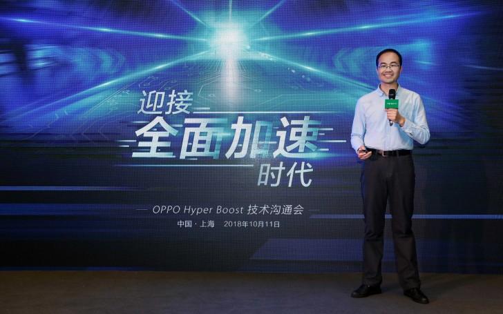Oppo Hyper Boost teknolojisini tanıttı! Şimdi Huawei düşünsün!!!