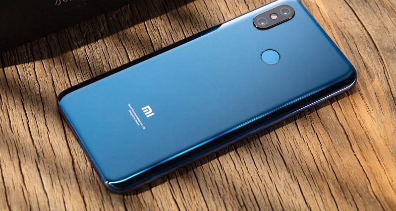 Xiaomi'nin sürpriz telefonu Xiaomi Mi 6S sızdı