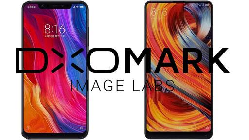 Xiaomi Mi 8 ve Mi Mix 2S DxOMark puanı Mi Mix 3 güncellemesi ile artacak mı?