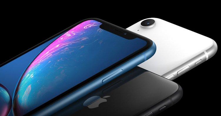 Apple yalanladı! iPhone XR peynir ekmek gibi satıyor!