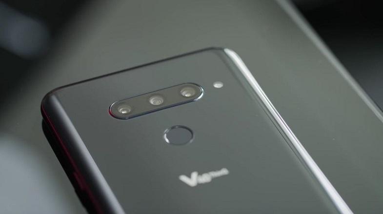 LG V40 ve V20 için çok önemli güncellemeler yayınlandı
