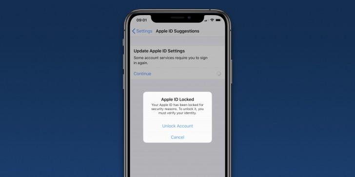 Apple ID hesapları hacklenmeye başladı! Aman dikkat!!!