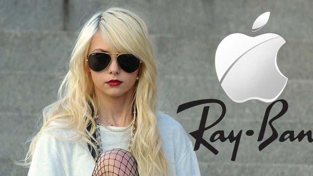 Apple Ray Ban gözlükler için indirim kuponu veriyor! Bize de verir mi?