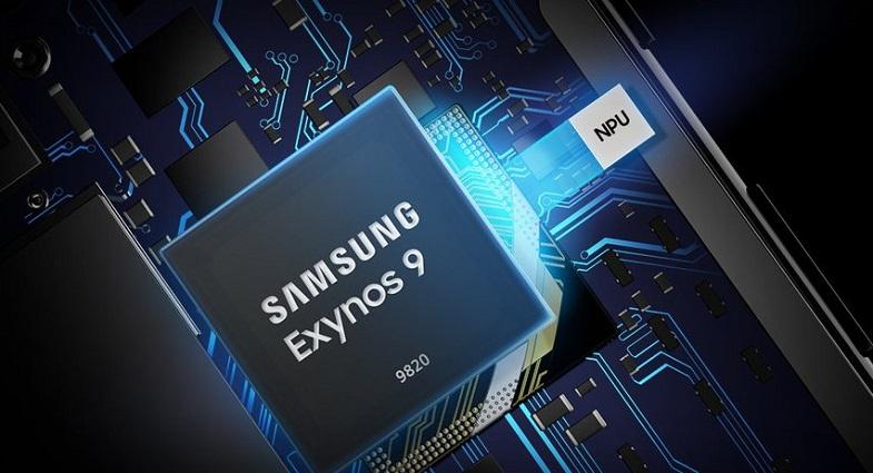 Galaxy S10'a güç verecek Exynos 9820 tanıtıldı! Rekabet şimdi başlıyor