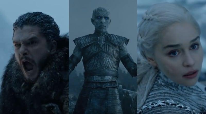 Game of Thrones 8. sezon yayın tarihi açıklandı