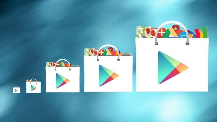 Google Play Store'un yeni sürümü yayınlandı! Hemen indir