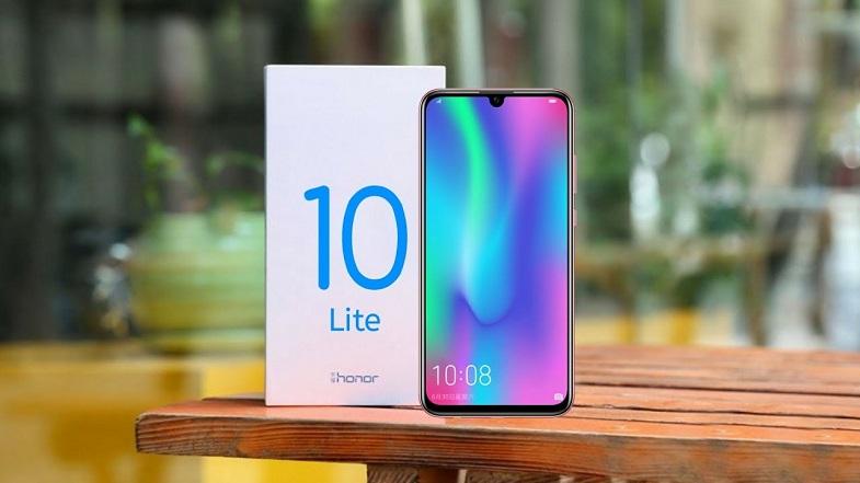Honor 10 Lite Türkiye fiyatında indirim yapıldı
