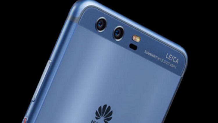 Huawei P10 için beklenen güncelleme başladı!