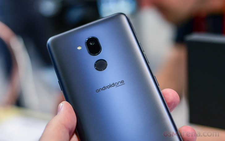 LG G7 One Android Pie güncellemesine kavuştu!