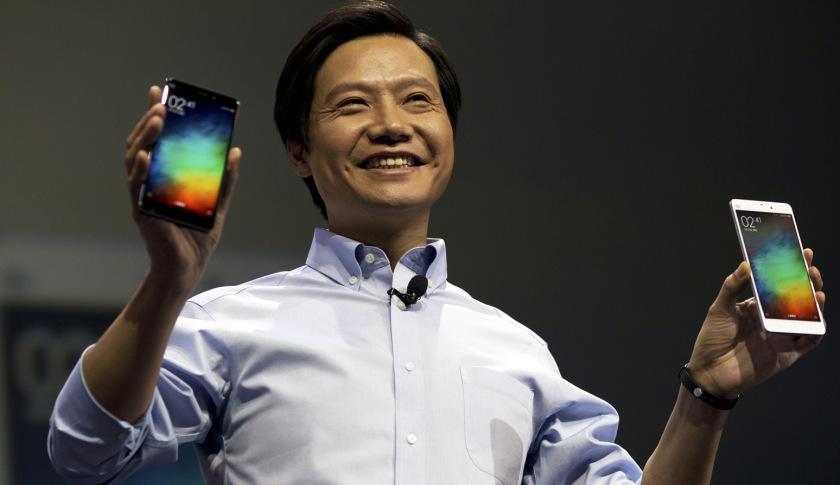 Xiaomi CEO'su Lei Jun açıkladı! Borsayı ben istemedim!!!