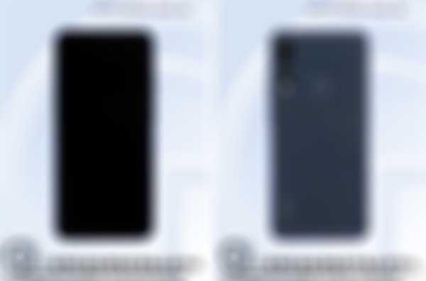 Huawei yaparsa; bizde yaparız! 3 kameralı Lenovo Z5S göründü